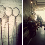 The Field House Garage Sale // Ballard