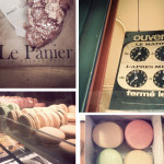 ( SEATTLE, WA // Le Panier Very French Bakery, Pike Place Market )