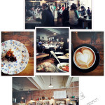 ( Oddfellows Cafe // Capitol Hill )